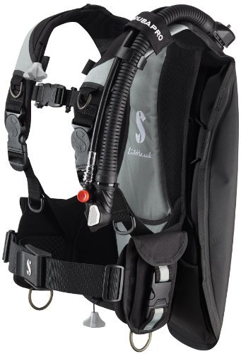 Scubapro Litehawk BC w/Air 2 - Medium/Large for Scuba Divers