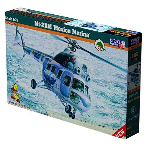MisterCraft mcd150/Kit de Modelo mi-2/RM M/éxico Marina