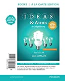 img - for IDEAS & Aims For College Writing, Books a la Carte Edition, MLA Update book / textbook / text book