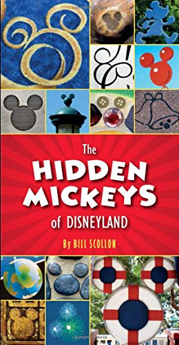 The Hidden Mickeys of -