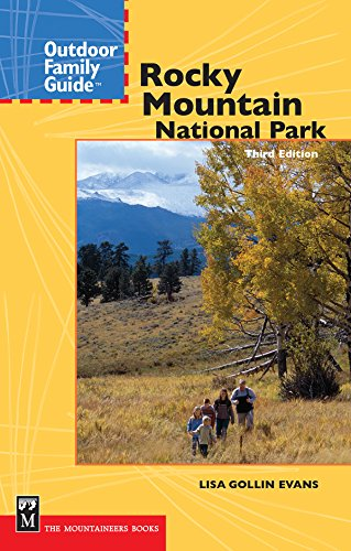 Dallas Park Hotel (Outdoor Family Guide to Rocky Mountain National Park)