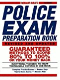 img - for Norman Hall's Police Exam Preparation Book by Norman Hall (2003-04-24) book / textbook / text book
