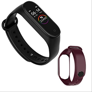 QSJWLKJ Sport Smart Watch Hombres Band Impermeable Ip67 ...