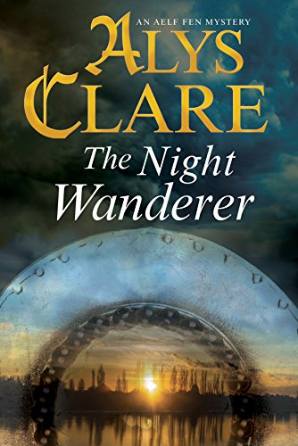 Night Wanderer, The (An Aelf Fen Mystery Book 7)