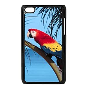 Diyphone Parrot Phone Case For Diy For SamSung Galaxy S6 Case Cover