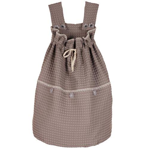 Koeka 1015/11-006280 - Bolsa de almacenamiento, color marrón