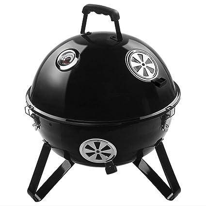 JU FU BBQ Parrilla para asados - Herramienta de Barbacoa ...