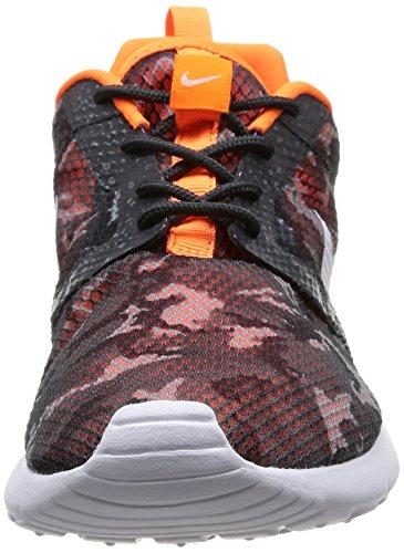 Nike Roshe One (GS) Zapatillas de Running, Niños grau