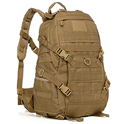 Tactical Military Camping Hiking Trekking Backpack