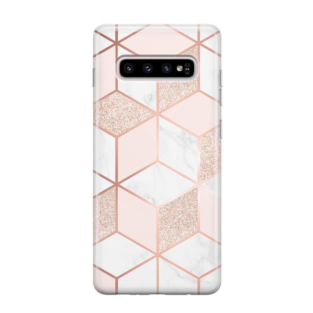 Funda Para Samsung S10 Glitter Ucolor (7r4jr7ns)