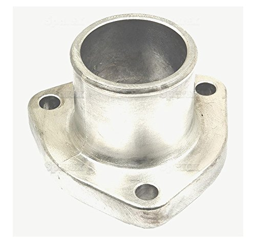 Sparex, S.62262 Housing, Thermostat For Allis Chalmers Long Tractor White/oliver 5040, 5045, 50502360, 2360DT, 2460, 2460DTC, 2460SD, 2460SDDTC, 2510, 2510DTC, 2510SD, 2510SDDTC, 260C, 310, 310C, 310
