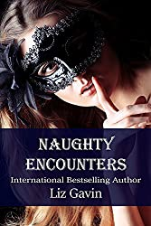 Naughty Encounters: A Club Desire Collection