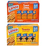 Lance Toasty and Toastchee Assorted Sandwich