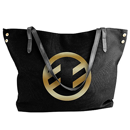 Fireflight Band Gold Logo Women Shoulder (Wendy Adams Family)