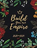 Build Your Own Empire: Five Year Planner
