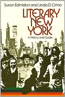 Literary New York