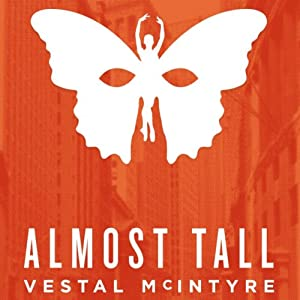 Almost Tall Audiobook