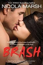Brash (Bombshells Series Book 1)