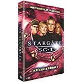 Richard Dean Anderson - Stargate SG-1 - Saison 4 - Intégrale