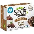 Pudding & Gelatin Mixes