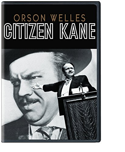 Citizen Kane: 75th Anniversary (DVD)