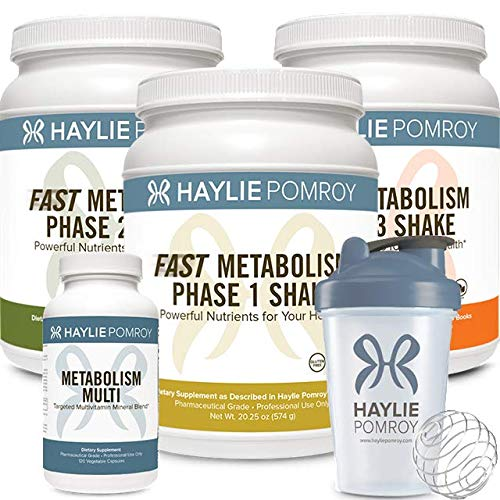 Fast Metabolism Diet Basic Success Bundle by Haylie Pomroy (Image #9)