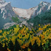 ASPEN SPECTACLE by Hilton McLaurin