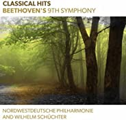 Classical Hits - Beethoven's 9th Symp
