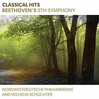 Classical Hits - Beethoven's 9th Symphony by