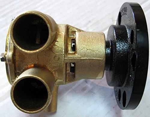 Johnson Pump 10-24930-01 Impeller Pump OEM HS Crankshaft ()