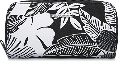 Dakine Womens Lm Wallet, One Size, Hibiscus Palm Canvas