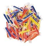 Bulk Tongue Depressors - Toys and Giveaways - 800 per Pack