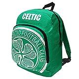 Celtic Football Club Official Soccer Gift Foil Print Sports Kit Bag Backpack