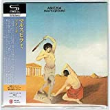 Arena (Japanese mini LP sleeve SHM-CD)