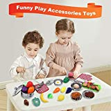 Toys for 3 4 Year Old Girls Boys,45PCS Stainless