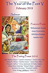 The Year of the Poet ~ V ~ February 2018 (Volume 50)