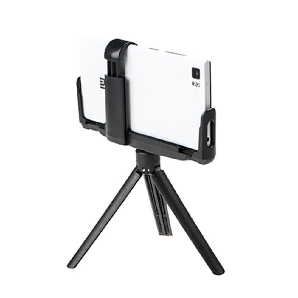 【お取り寄せ】 Hanbaili 一眼レフカメラ用デスクトップ三脚 B077GVRMPG、フレキシブルデスクトップ三脚スタンドデジタルカメラ用サポートホルダー B077GVRMPG, Interieur Deco:d35e7308 --- arianechie.dominiotemporario.com