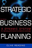 Strategic Business Planning, Clive Reading, 074943807X