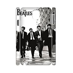 C-EUR Diy Case The Beatles,customized Hard Plastic case For samsung galaxy note 3 N9000