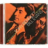 Complete Tony Bennett/Bill Evans Recordings [2 CD]