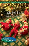 img - for Jingle Bell Babies (Love Inspired) book / textbook / text book