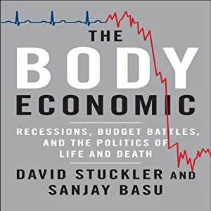 The Body Economic Audiobook