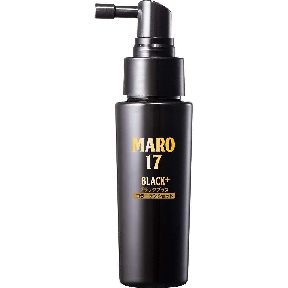 MARO17 ブラックプラス コラーゲンショット