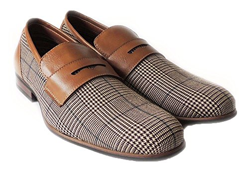 Ferro Aldo Fashion Loafers Leather