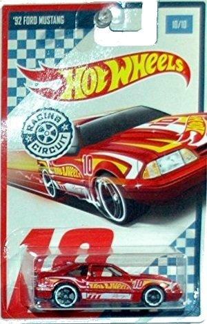 Circuit Hot Wheels - 8