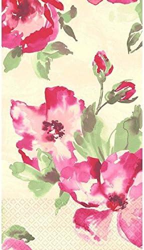 Amscan Partyzubeh/ör 9 x 4.4 rose