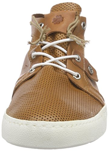 Scarpe 459 Amo Sneaker Da Ilc Ginnastica Delle top Braun cognac Caramelle Donne Marrone Hi Ld XXw61