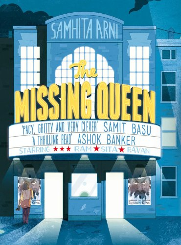 The Missing Queen (English Edition)