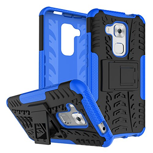 TOTOOSE Cover Huawei Nova Plus Bumper Slim dustproof shockproof Carry Case Bumper - ()