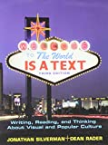 World Is a Text 9780136033455
